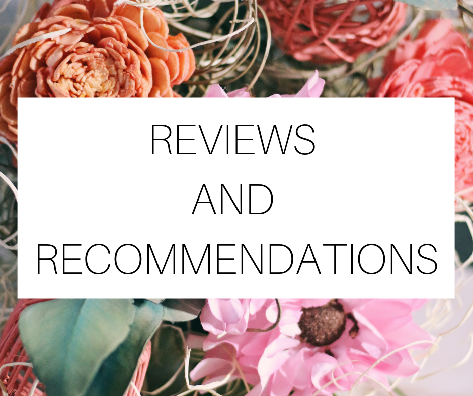 reviews and recommendations jen winnett art